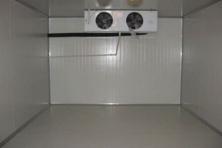 Lắp đặt kho lạnh tại Quảng Nam