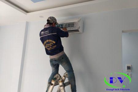 sửa máy lạnh huyện sơn tịnh
